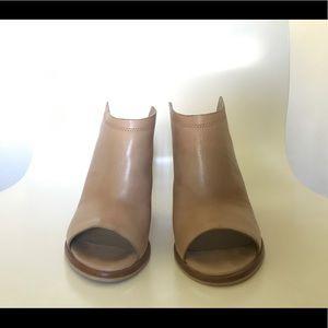 Dolce Vita Shoes - Dolce Vita Heel